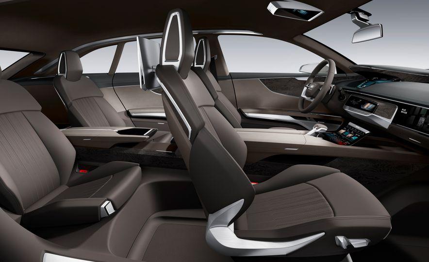 Audi Prologue Allroad concept - Slide 17