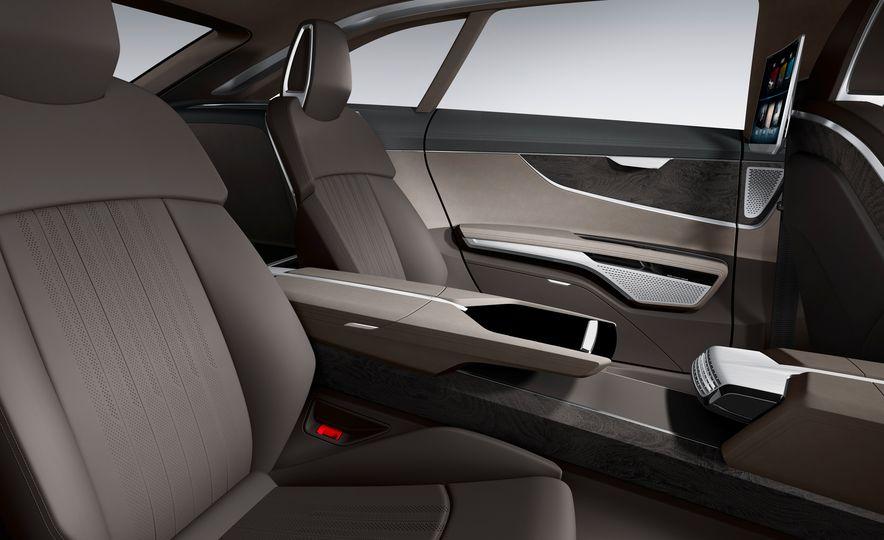Audi Prologue Allroad concept - Slide 18