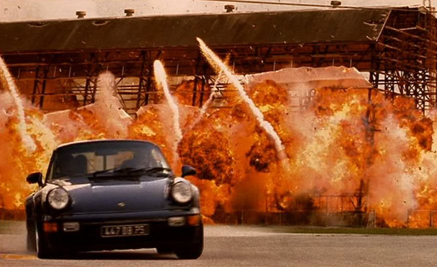Do You Have to Use Expensive Cars to Make a Great Car Movie? - Slide 11
