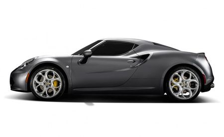 Braking Rad: Delving into What Makes Good Brake Feel, with the Help of Alfa's Spectacular 4C