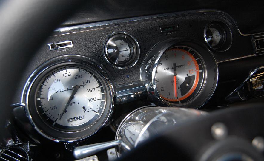 CR Supercars 1968 Ford Mustang Villain - Slide 22