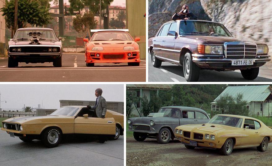 Do You Have to Use Expensive Cars to Make a Great Car Movie? - Slide 1