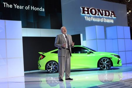 "Honda U.S. Executive: ""I Don't Give a Damn About Nissan"""