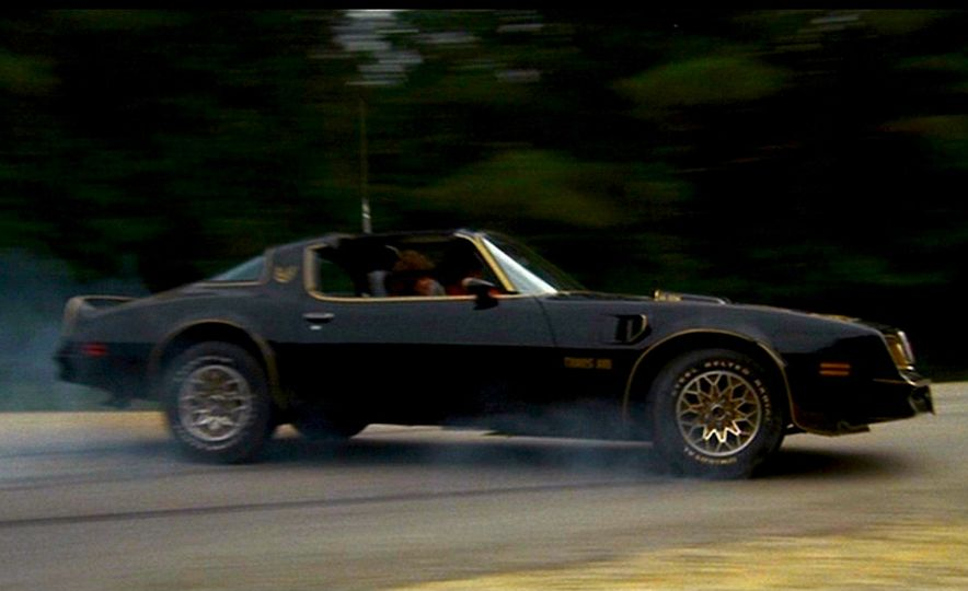 Do You Have to Use Expensive Cars to Make a Great Car Movie? - Slide 8