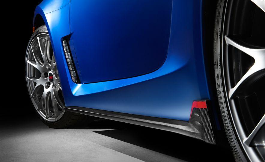 Subaru STI Performance concept - Slide 33