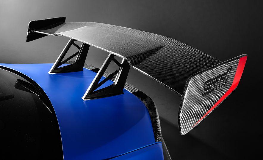 Subaru STI Performance concept - Slide 36