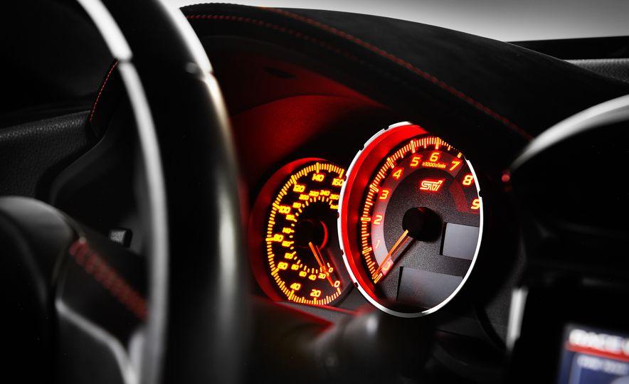 Subaru STI Performance concept - Slide 44
