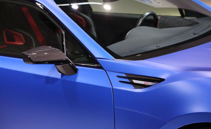 Subaru STI Performance concept - Slide 18