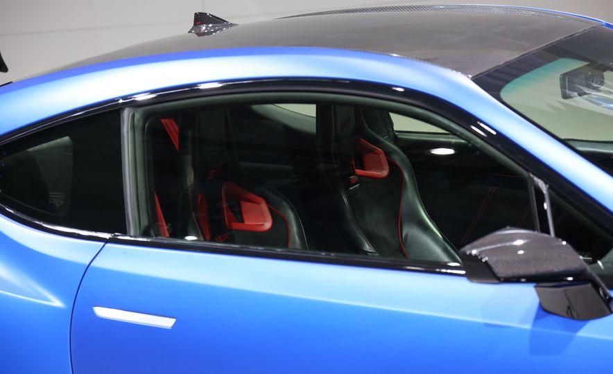 Subaru STI Performance concept - Slide 19