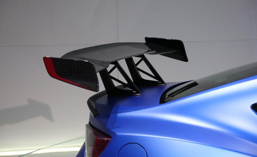 Subaru STI Performance concept - Slide 24