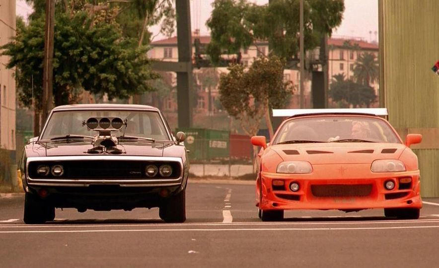 Do You Have to Use Expensive Cars to Make a Great Car Movie? - Slide 15