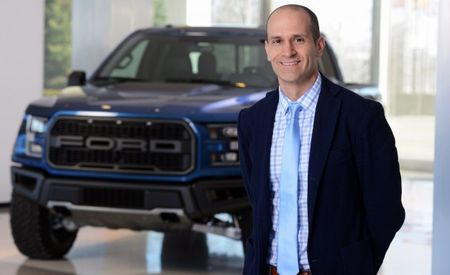 Ready to Raptor? Tomorrow, You Can Ask Ford's F-150 Raptor Program Manager Anything!