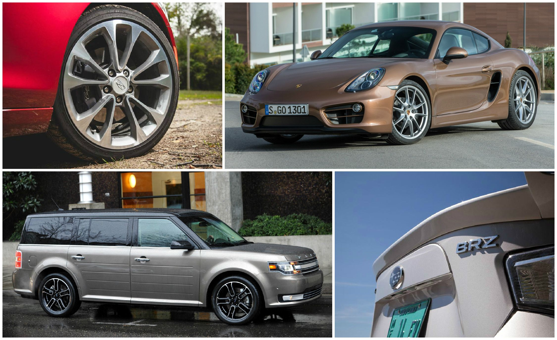The 10 Best Cars that Nobody Buys   Flipbook   Car and Driver