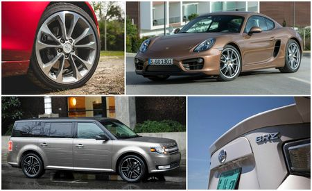 The 10 Best Cars that Nobody Buys