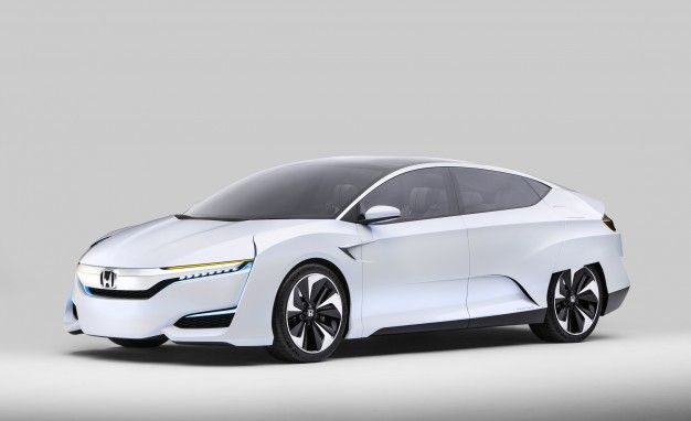 Honda Axing Several Hybrids In Favor Of New Standalone Plug Hybrid News Car And Driver