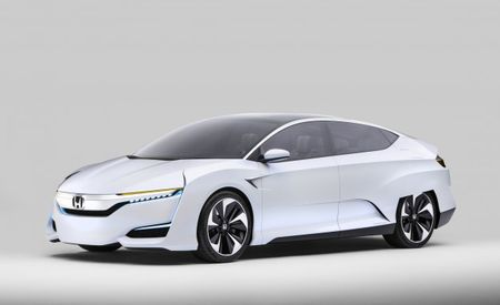 Honda Axing Several Hybrids in Favor of New Standalone Plug-In Model