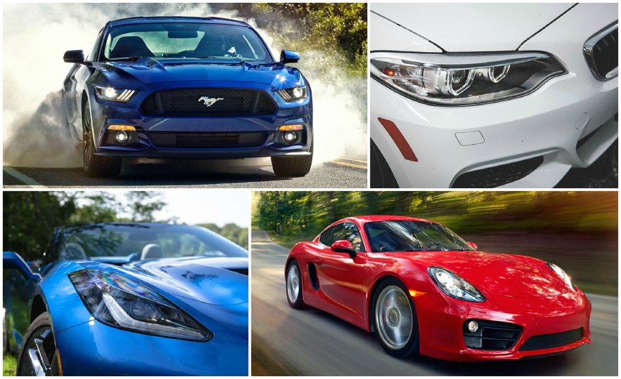 2015 10Best Cars in Pictures: The Best Cars Available Today - Slide 1
