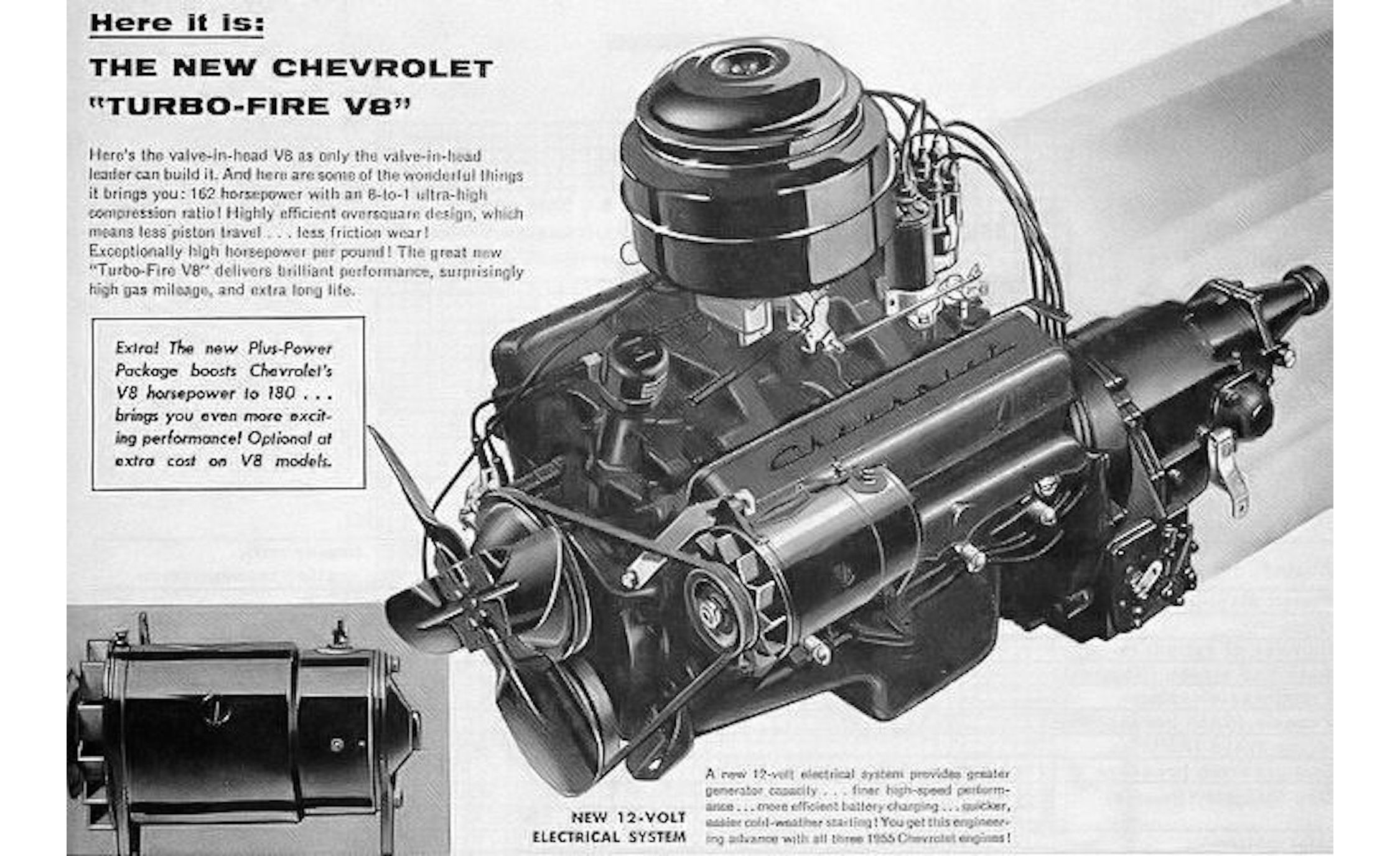 10 Epic—and Epically Named—Engines from When Detroit Ruled the World ...