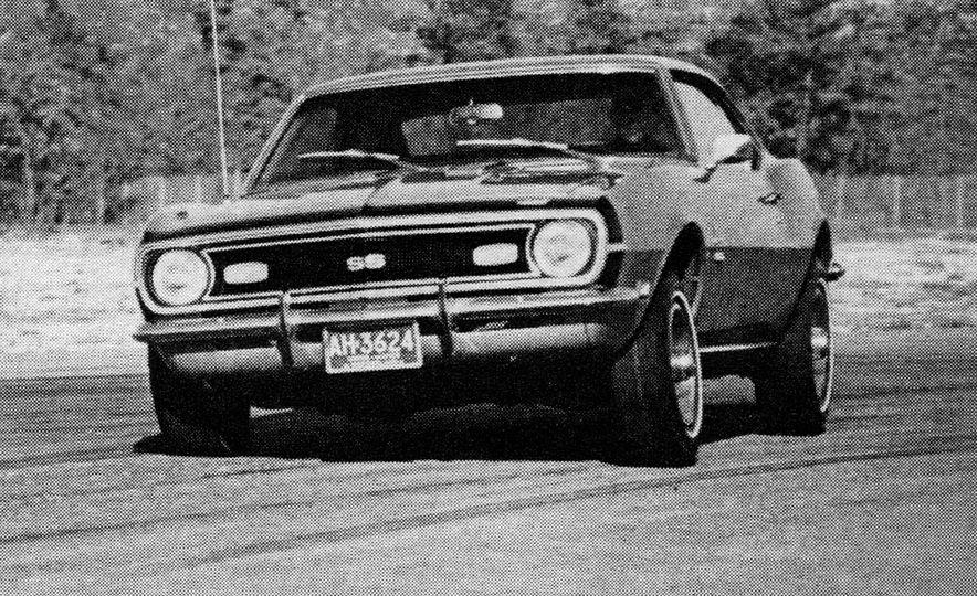 America vs. Tyranny, Wile E. Coyote vs. The Road Runner, Camaro vs. Mustang - Slide 3