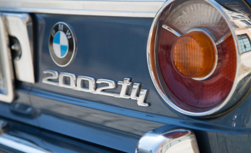 1972 BMW 2002 tii and 2015 M235i coupe - Slide 24