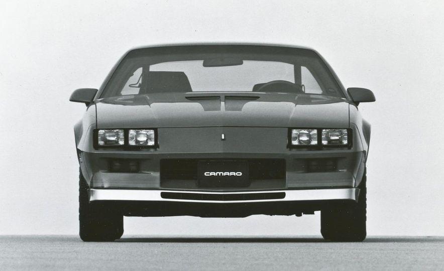 America vs. Tyranny, Wile E. Coyote vs. The Road Runner, Camaro vs. Mustang - Slide 9