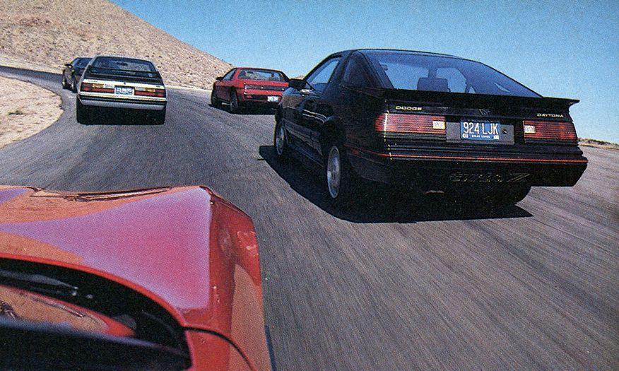 America vs. Tyranny, Wile E. Coyote vs. The Road Runner, Camaro vs. Mustang - Slide 11