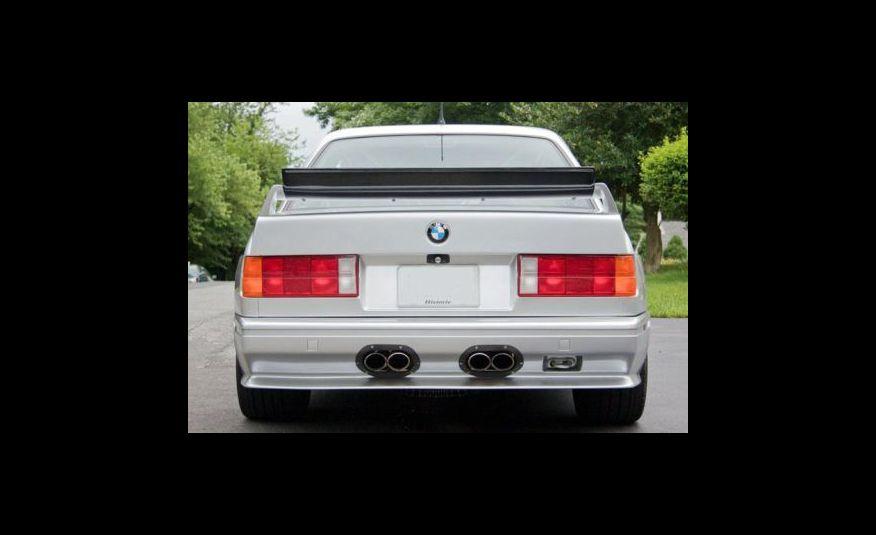 1989 BMW M3 V-10 - Slide 4