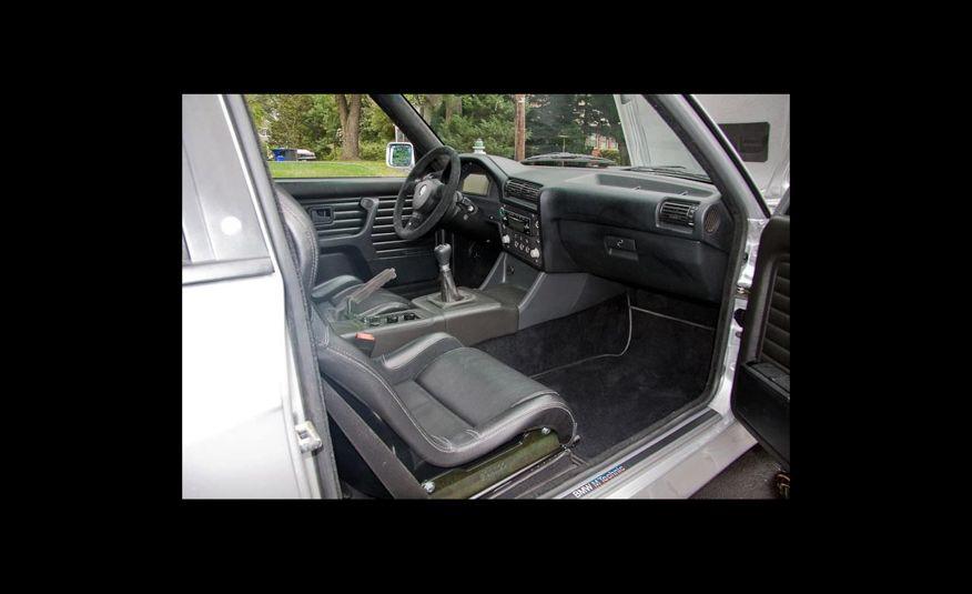 1989 BMW M3 V-10 - Slide 6