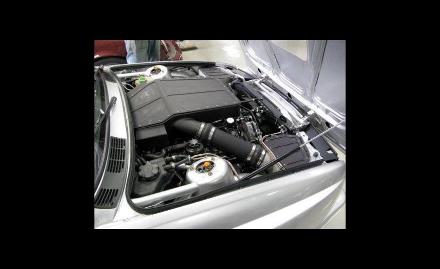 1989 BMW M3 V-10 - Slide 10