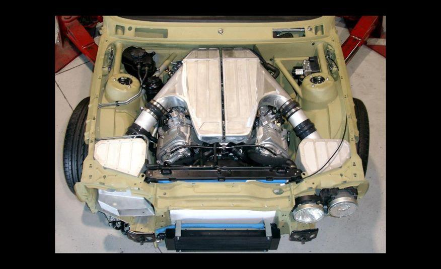 1989 BMW M3 V-10 - Slide 19