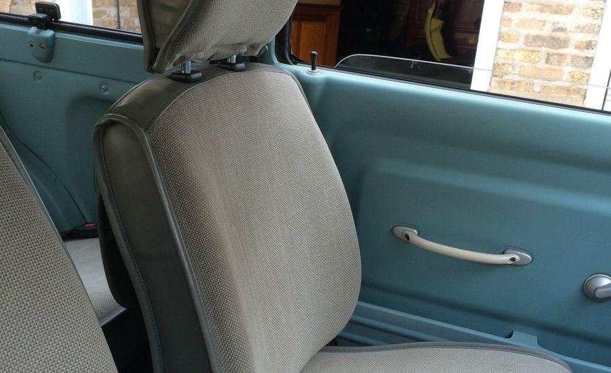 1989 Nissan Pao - Slide 12