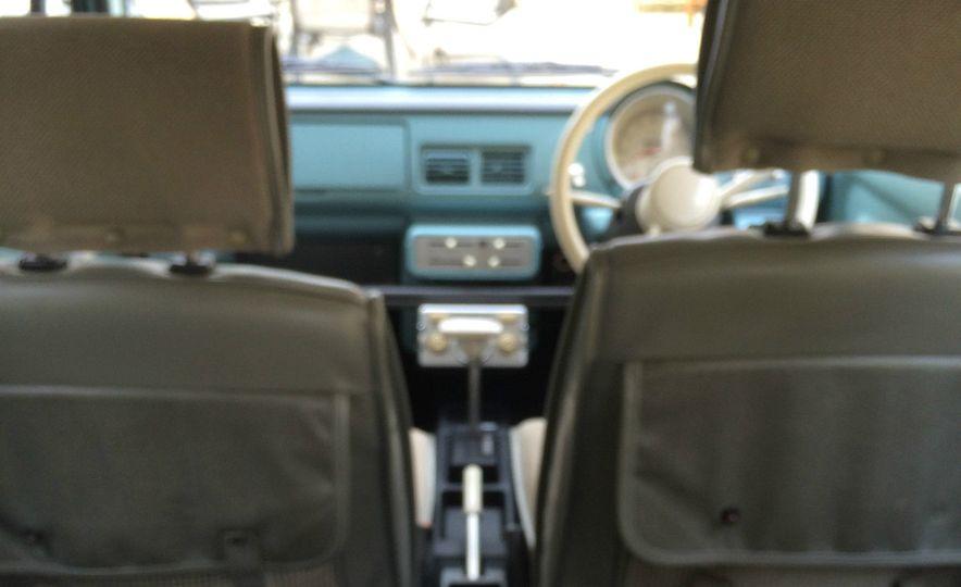 1989 Nissan Pao - Slide 13