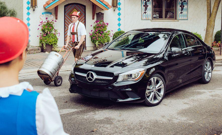 Bargain Beauties: The 10 Best-Looking Cars Under $35,000 - Slide 18