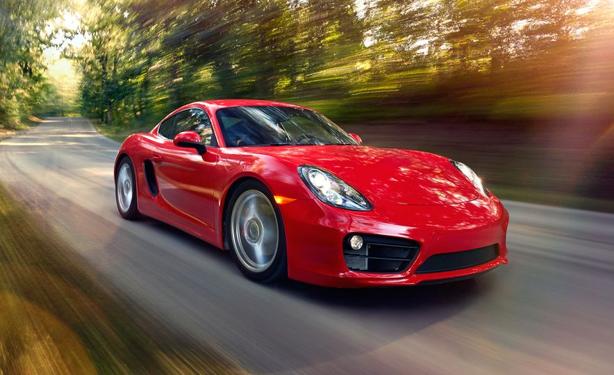 2015 10Best Cars in Pictures: The Best Cars Available Today - Slide 16