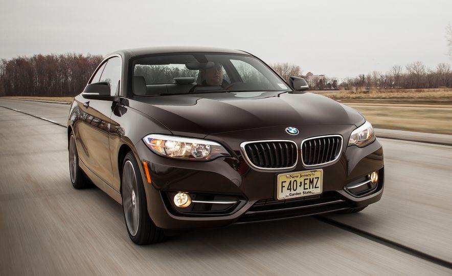 Bargain Beauties: The 10 Best-Looking Cars Under $35,000 - Slide 5
