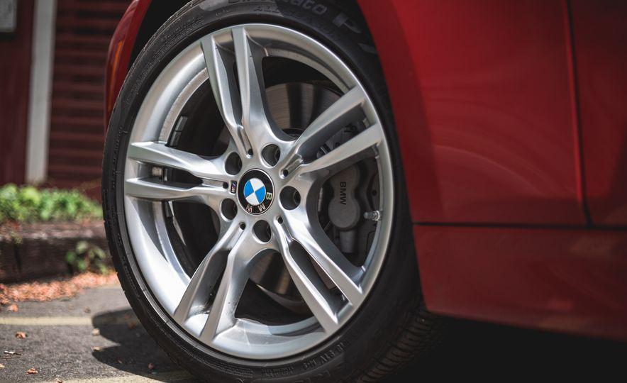 2015 BMW 335i xDrive - Slide 12