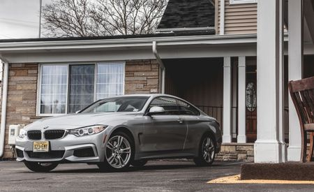 2016 BMW 4-series Coupe and Convertible: A Bit More Show, a Bit More Dough