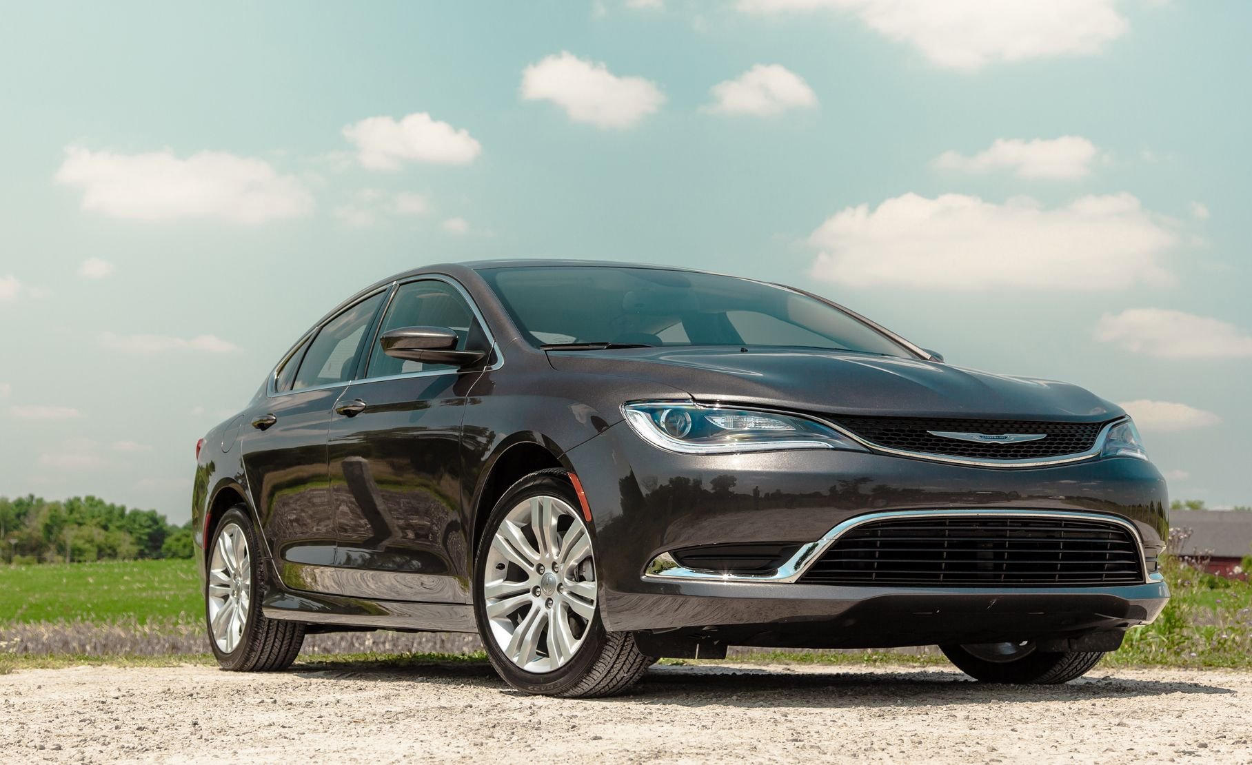 78,000 Chrysler 200 Sedans Recalled For Stalling, Engaging Neutral - News -  Car and Driver