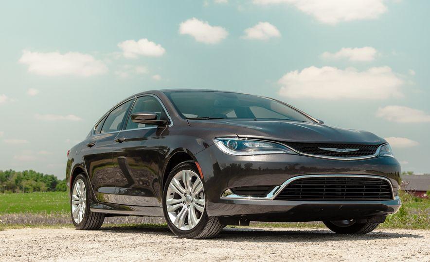 Bargain Beauties: The 10 Best-Looking Cars Under $35,000 - Slide 8