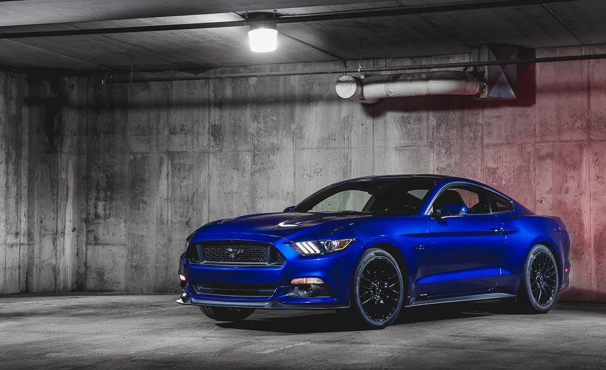Bargain Beauties: The 10 Best-Looking Cars Under $35,000 - Slide 12