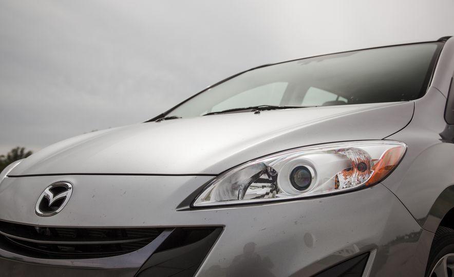 2015 Mazda 5 Grand Touring - Slide 13