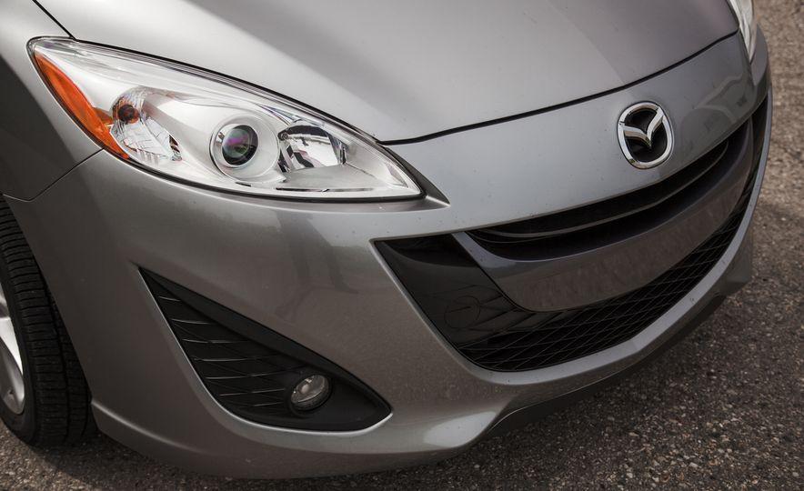 2015 Mazda 5 Grand Touring - Slide 14