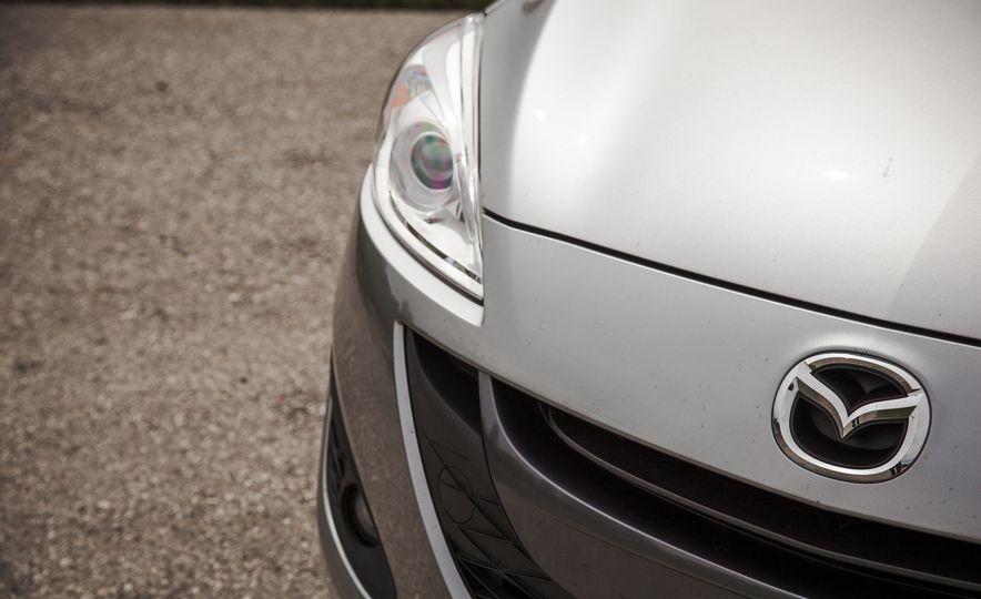 2015 Mazda 5 Grand Touring - Slide 16