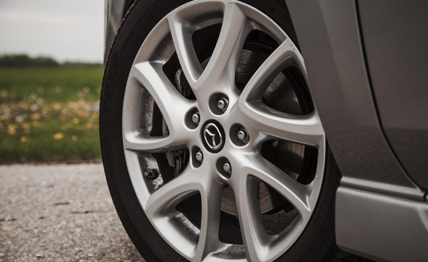 2015 Mazda 5 Grand Touring - Slide 17