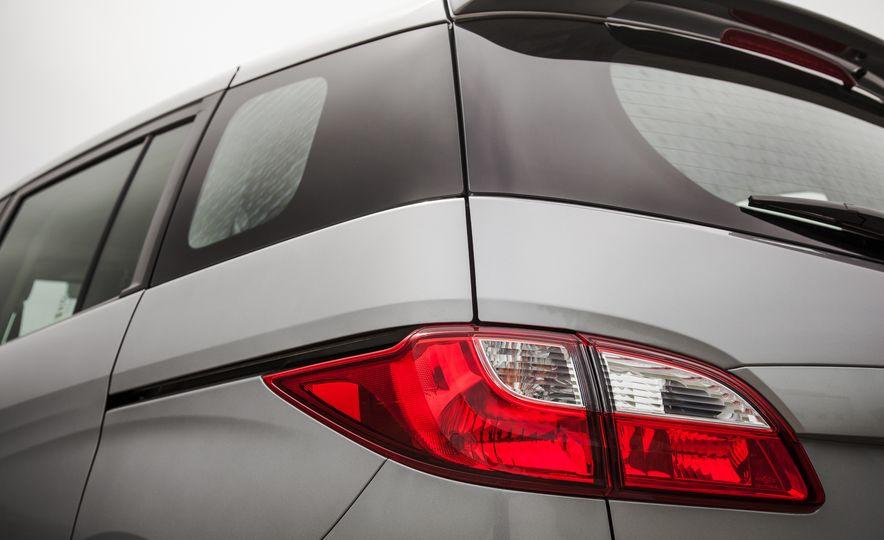 2015 Mazda 5 Grand Touring - Slide 18