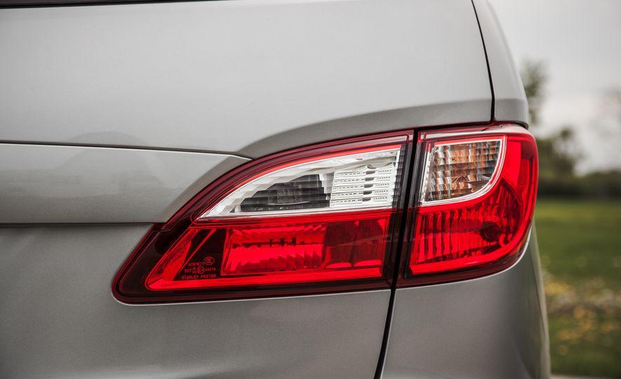 2015 Mazda 5 Grand Touring - Slide 20