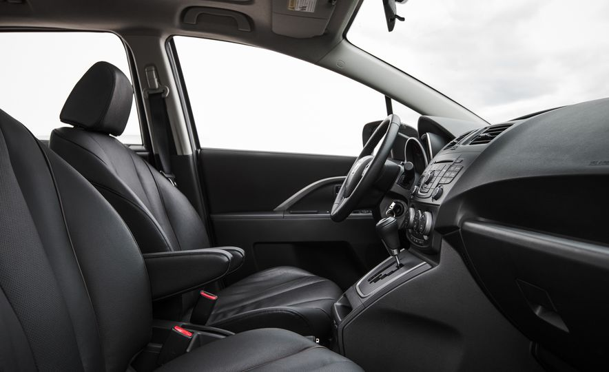 2015 Mazda 5 Grand Touring - Slide 22