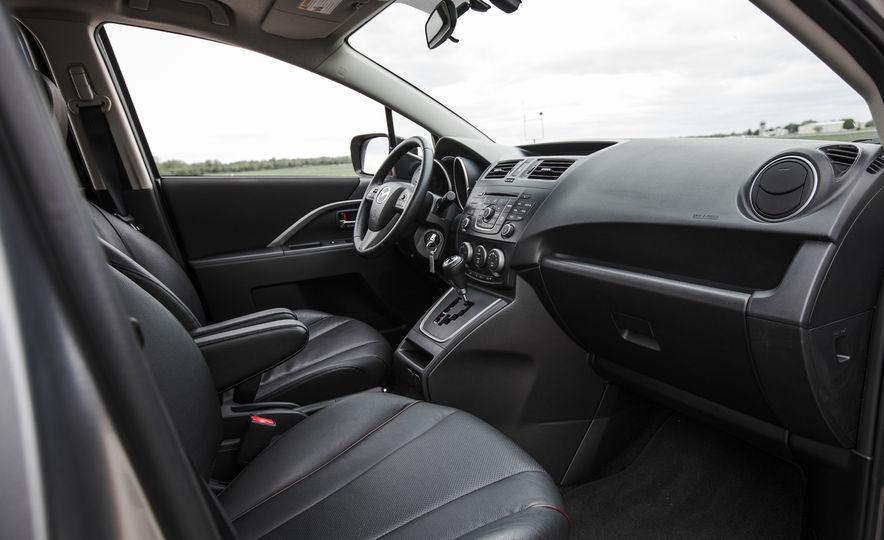 2015 Mazda 5 Grand Touring - Slide 23