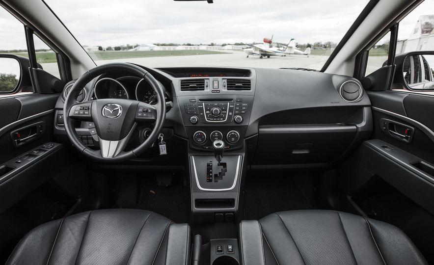 2015 Mazda 5 Grand Touring - Slide 24