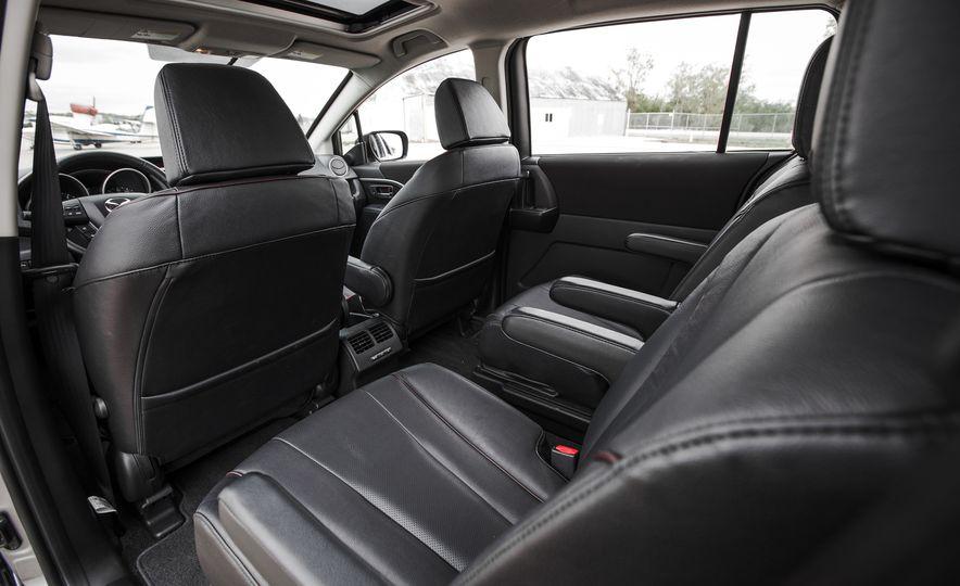 2015 Mazda 5 Grand Touring - Slide 28